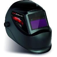 Securite - Protection Chantier Cagoule de soudure Automatique DIN11 FIXE Schumacher