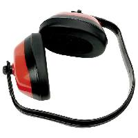 Securite - Protection Chantier Casque de protection antibruit.