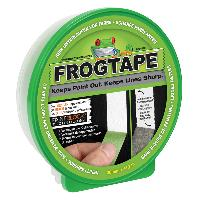Securite - Protection Chantier FROGTAPE 36MMX41.1M