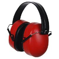 Securite - Protection Chantier JARDIN PRATIQUE Casque anti-bruit 26 dB - Monture reglable