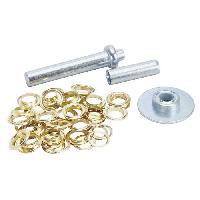 Securite - Protection Chantier Kit de reparation bache