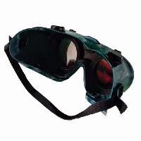 Securite - Protection Chantier MECAFER Lunettes de soudage relevable - DIN 6