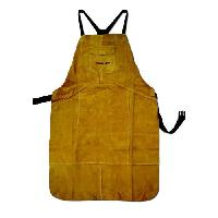 Securite - Protection Chantier STANLEY 460402  Tablier de protection en cuir