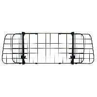 Securite - Protection Grille de separation ajustable compatible avec chien - 30x145cm