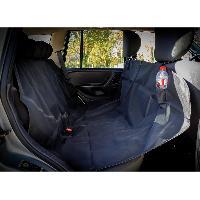 Securite - Protection Housse de protection de siege compatible avec animaux - 147x145cm