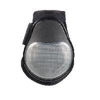 Securite - Protection Protege-boulets pour chevaux Air-Shock - taille Full - NOIR