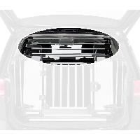 Securite - Protection TRIXIE Extension de hauteur pour grille arriere de voiture universelle