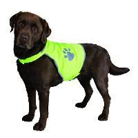 Securite - Protection TRIXIE Gilet de securite XL pour chien