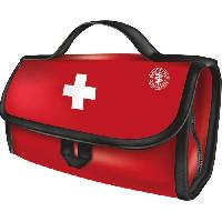 Securite - Protection Trousse de premiers secours premium