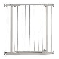 Securite - Protection VADIGRAN Barriere Bob - H 76 cm - Blanc - Pour chiens et chats