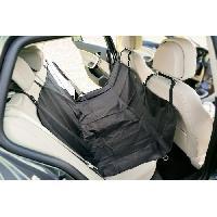 Securite - Protection ZOLUX Plaid de protection en polyester réglable pour voiture - L132xl124 cm - Pour chien