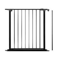 Securite Bebe BABY DAN Extension de barriere de securite - Bebe mixte - Noir