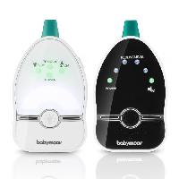 Securite Bebe BABYMOOV Babyphone Audio Easy Care - 500 metres