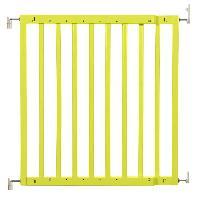 Securite Bebe Barriere Color Pop - jaune