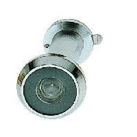 Securite Maison ALPERTEC Jusdas optique - En laiton poli