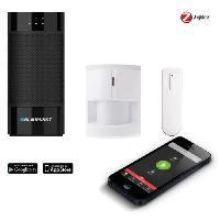 Securite Maison BLAUPUNKT Kit Alarme Smart Home Q 3000