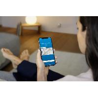 Securite Maison Kit de détection d'inondation BOSCH SMART HOME (Livré sans contrôleur Smart Home)