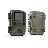 Securite Maison Technaxx Mini Nature Wild Cam TX-117