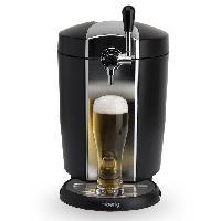 Service - Conservation H.KoeNIG BW1778 - Tireuse a biere - Compatible fûts (HEINEKEN) 5 L - Inox
