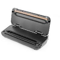 Service - Conservation NOON - AIRPROTECT-V2-BLAC - Machine sous vide - Noir