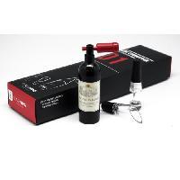 Service Aperitif - Oenologie Wine Connaisseur n°1 Les Essentiels