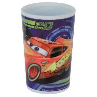 Service De Table Fun House Disney Cars verre pour enfant