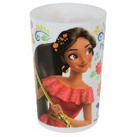 Service De Table Fun House Disney elena d'avalor verre pour enfant