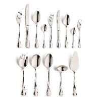 Service De Table Menagere Fleur - 60 pieces