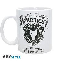 Service Petit Dejeuner ABYSTYLE Mug Assassin'S Creed- Symbole de Starrick