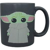Service Petit Dejeuner Mug Baby Yoda The Child - Star Wars - Mandalorian - 400ml