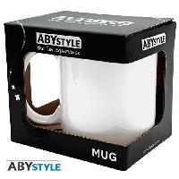 Service Petit Dejeuner Mug Star Wars - 320 ml - Join Us - subli - avec boite - ABYstyle