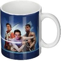 Service Petit Dejeuner Mug Star Wars - 320 ml - New Resistance - subli - boite - ABYstyle