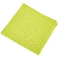 Serviette De Table Lot de 12 serviettes de table Yuco - Anis