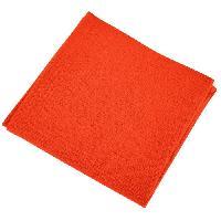 Serviette De Table Lot de 12 serviettes de table Yuco - Cuivre