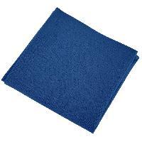 Serviette De Table Lot de 12 serviettes de table Yuco - Indigo