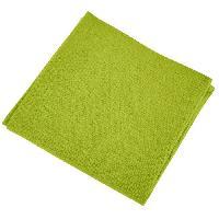 Serviette De Table Lot de 12 serviettes de table Yuco - Olive