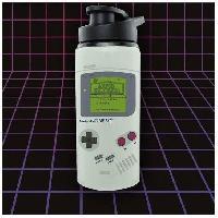 Set Accessoire Cuisine Bouteille d'eau Nintendo - Game Boy - 60 cl