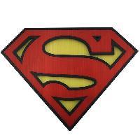 Set Accessoire Cuisine Decapsuleur aimante DC Comics- Superman