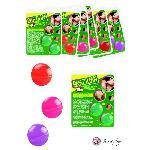 Set de 2 boules bresiliennes Comestibles Fruit des Bois -