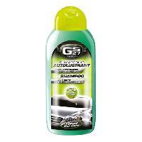 Shampoing Et Produit Nettoyant Exterieur SHAMPOOING POMME VERTE 500ML - GS27