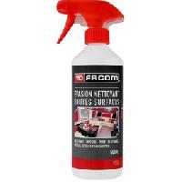 Shampoing Et Produit Nettoyant Interieur Nettoyant toutes surfaces Evasion pulverisateur 500ml - Facom