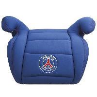 Siege Auto - Rehausseur Rehausseur PSG Groupe 2-3 Bleu - Paris Saint Germain