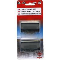 Sieges & harnais 2 pince ceinture compatible avec ceinture de securite