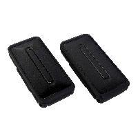 Sieges & harnais Clip ceinture 2 pieces