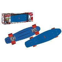 Skateboard - Shortboard - Longboard - Pack AVENGERS Cruiser SkateBoard enfant