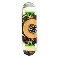 Skateboard - Shortboard - Longboard - Pack MAUI AND SONS Skateboard sharknado