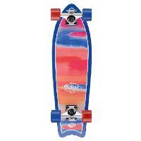 Skateboard - Shortboard - Longboard - Pack OSPREY Cruiser MARBLE
