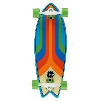 Skateboard - Shortboard - Longboard - Pack OSPREY Cruiser NEW GENERATION
