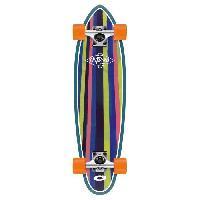 Skateboard - Shortboard - Longboard - Pack OSPREY Cruiser VERT