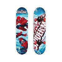 Skateboard - Shortboard - Longboard - Pack SPIDERMAN SkateBoard